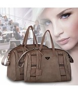 MAIDUDU Casual Women's Handbag & Retro Elements Tote Bag & Shoulder Bag - $41.55