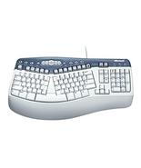 Microsoft Natural Multimedia Keyboard - $112.99