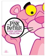 The Pink Panther Classic Cartoon Collection - $67.56