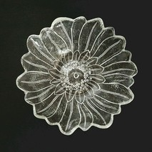1940s Indiana Glass Lily Pons Sunflower Glass B... - $14.80