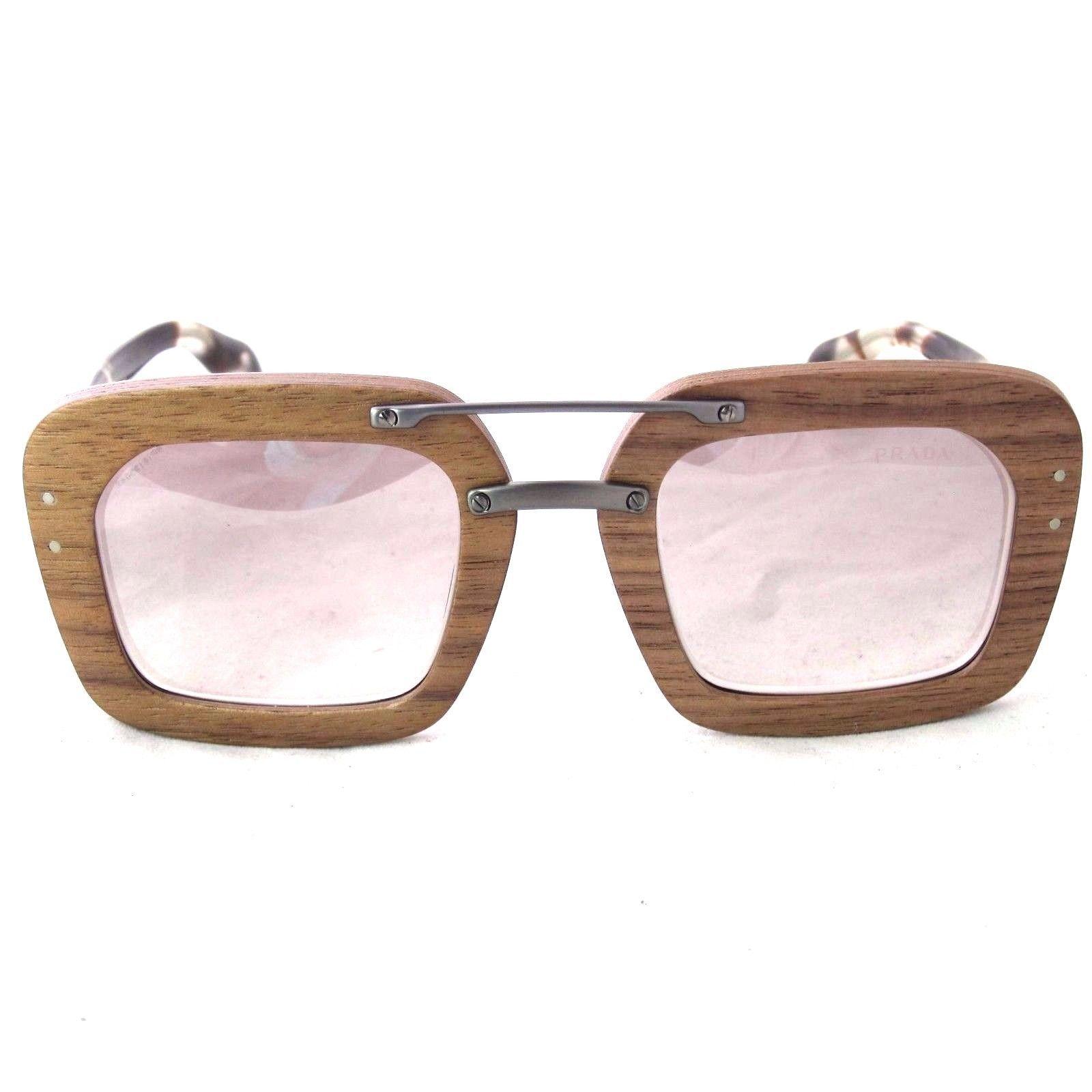 35 New Wood Items Prada Brown Kk Similar Pd13135 Authentic And 4L3ASc5Rjq