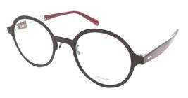 d0e9476eae6 Celine Rx Eyeglasses Frames CL 41462 F LHF 49-23-150 Burgundy Opal