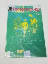 The Tommorrows # 1 Nm Comic - $2.22