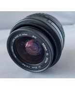 Sigma DL Zoom Camera Lens 35 -80 mm 1:4-5.6 Multi Coated Made Japan Auto... - $18.53