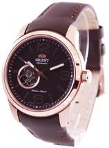 Orient Classic Open Heart Automatic Fdb0c002t Db0c002t Men's Watch - $177.00
