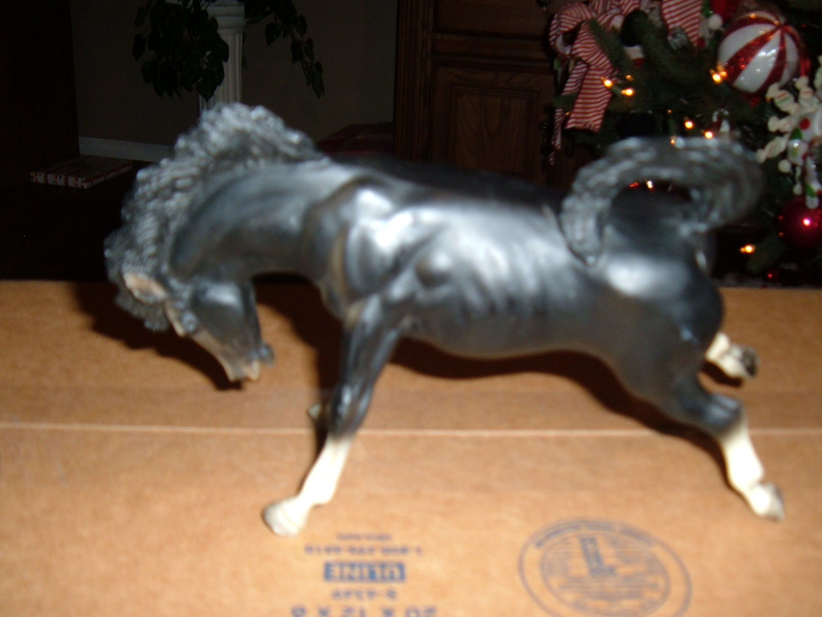 "Primary image for Breyer Collectible 12""x 10"""