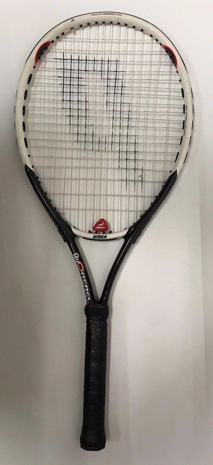 """Wilson Grip Size 4 1//4/"""" WRT73331U Blade 104 Tennis Racquet"""