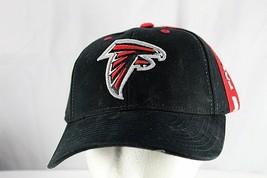 Atlanta Falcons Black/Red NFL  Baseball Cap Adjustable - €23,06 EUR