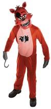 Rubies Five Nights At Freddy's Foxy Tween Child Boys Halloween Costume 6... - $59.99
