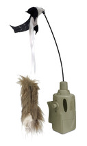 ICOtec PD400 (AD400) Predator Decoy, Plugs In To ICOtec Callers - $54.99