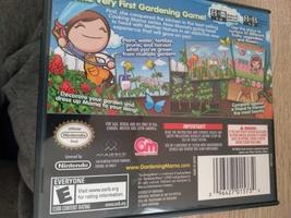 Nintendo DS Gardening Momma image 2