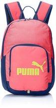 Puma 12 Ltrs Pink Kids Backpack (7410403) - $42.99