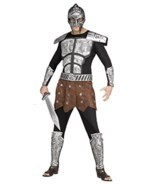 Gladiator Adult Standard Costume - $34.23
