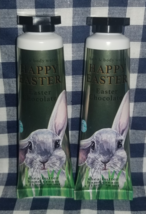 New 2-Pack Happy Easter *Chocolate* Hand Cream Bath & Body Works Ships F... - $14.00