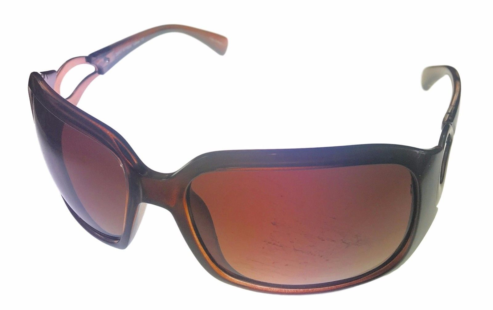 33719733167d Esprit Womens Sunglass Brown Rectangle Croco and 50 similar items. S l1600