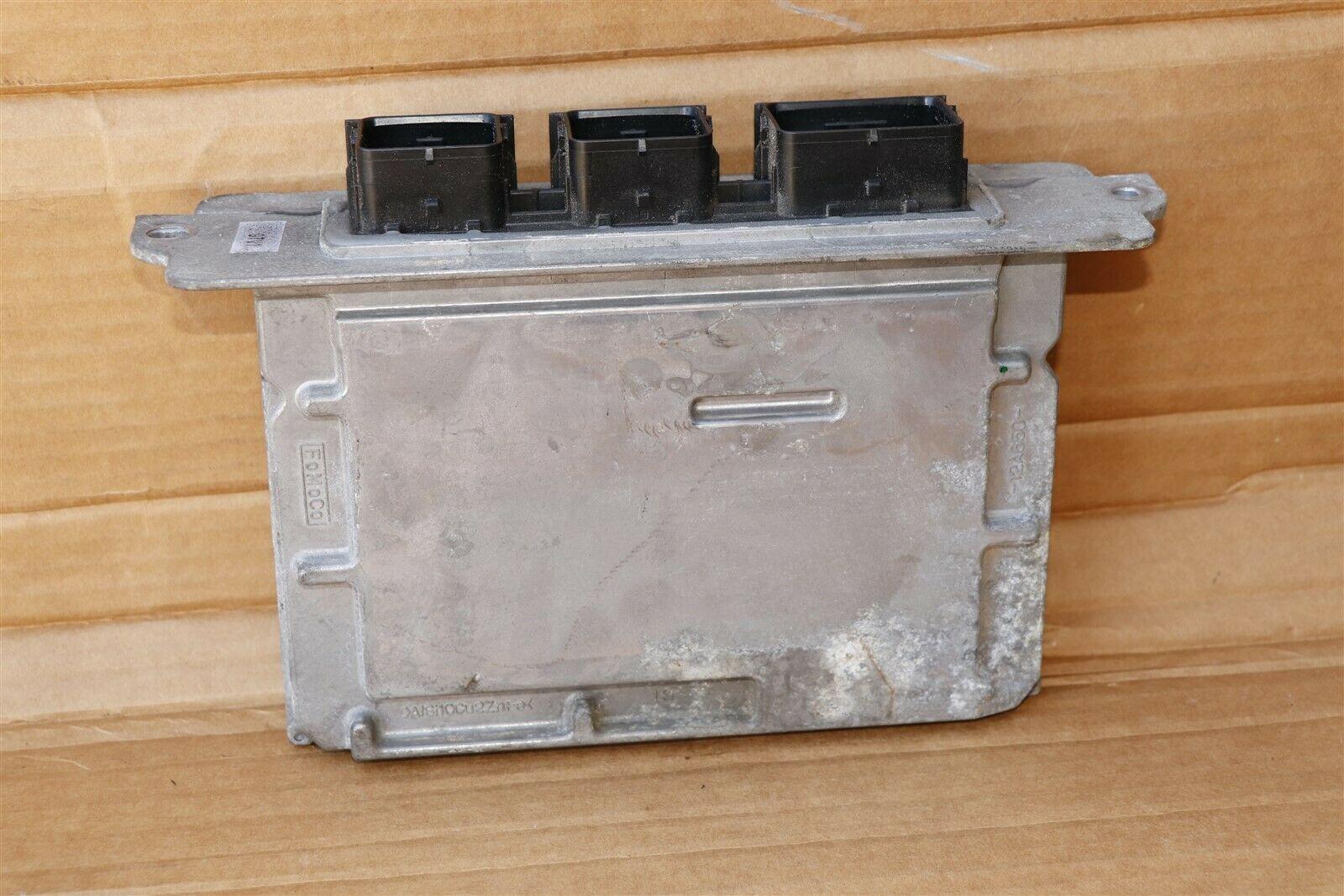 2008 Ford Explorer Mountaineer 4.0L ECU 8L2A-12A650-GB ECM PCM Engine Computer