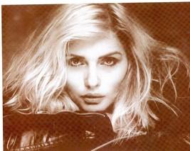 Deborah Harry Blondie WB Vintage 8X10 Sepia Memorabilia Photo - $4.99