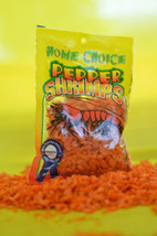 Home Choice Pepper Shrimps 12 G (Pack Of 12) - $29.99