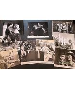 KAREN BLACK,DONALD SUTHERLAND (THE DAY OF THE LOCUST) ORIG, 1975 PHOTO SET - $158.40
