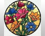 Stainedglassflowersround1 thumb155 crop