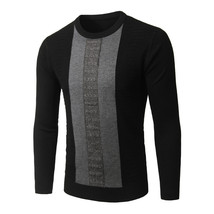 Brand Men Casual Sweater 2016 Spring Autumn Cashmere Wool Pullover Chris... - $25.87+