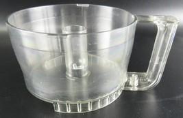 Cuisinart Mini-Prep Plus Food Processor CGC-2 Replacement Work Bowl DLC-... - $17.08