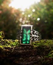 Kingdom of Riches Merlin Knights Templar Money Spell Cast Luxury Haunted Ring - $477.77