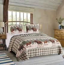 Greenland Home Moose Creek Bedding Set, Twin, Multi - $112.69+