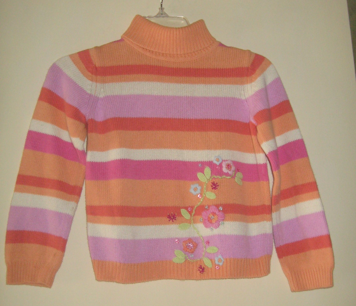 Sweater by gymboree best