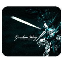 Mouse Pad Gundam Science Fiction Giant Robots Mobile Suits For Game Animation - $6.00