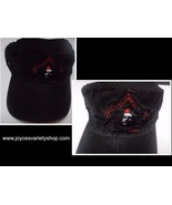 Che Guevara Red Star Distressed Hat Black NWT Adult Size Revolution - $10.88
