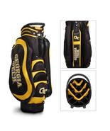 Georgia Tech Medalist Cart Bag, Team Golf - $229.99