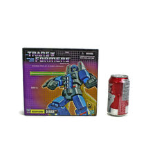 Transformers G1 | DIRGE | Commemorative Series 7 VII | DECEPTICON | Hasbro 2003 image 9