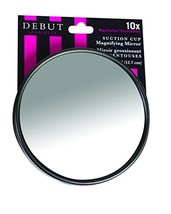 Debut by Danielle Suction Cup Mirror, 10X Magnifying - $14.37