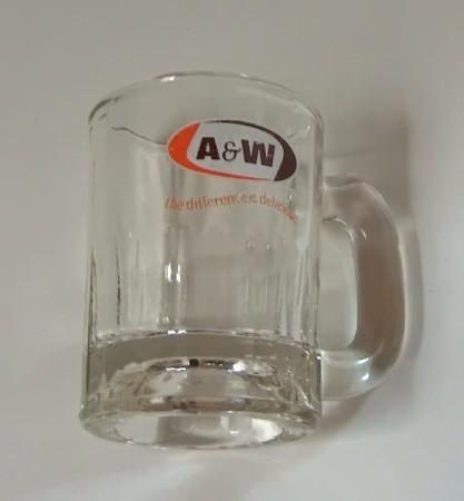 A&W Root Beer Baby Mug
