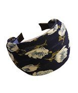 Ladies Hair Accessory Headband Babushka Lace Hair Clasp Hair Band Flower... - €10,09 EUR