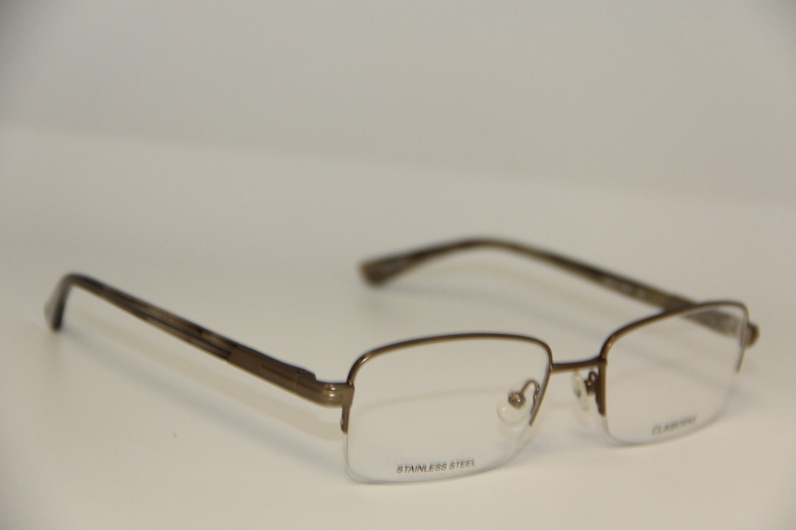 New Claiborne Cb 210 01WK Brown Eyeglasses and similar items