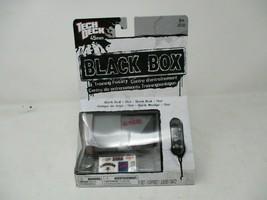 Tech Deck Black Box Bank Box / Rail #20040684 - $16.82