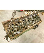 Detroit Series 60 14.0 Liter Diesel Engine Cylinder Head As Is OEM - $807.50