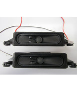 """Vizio 50"""" V505-G9 Speakers 6916B00021000 S23-B3 8Ω 10W with cables - $18.95"""