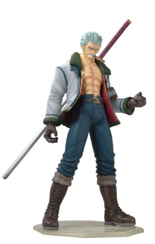 Primary image for One Piece: Captain Smoker NEO-7 P.O.P Portrait of Pirates 1/8 Scale Figure NEW!