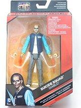DC Comics Multiverse, Suicide Squad Movie, Diablo Action Figure, 6 Inches - $15.95
