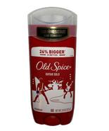 OLD SPICE GUITAR SOLO Deodorant Stick RARE LONG LASTING HIGH ENDURANCE 3... - $15.83