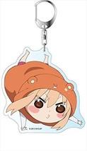 Himouto! Umaru-chan Big Keychain Umaru Dive Ver by Contents Seed - £15.82 GBP