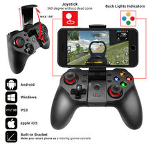 Free Shipping Gaming Joystick Mobile Phone Game Controller For Pubg Mobile - image 4