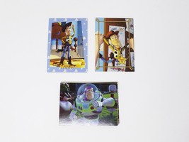 Skybox Toy Story Walt Disney Trading Cards - 24 Card Lot - $8.54