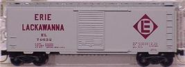 Micro Trains 20360 EL 40' Boxcar 74632 - $24.25
