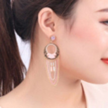 Dangle Earrings - $13.00