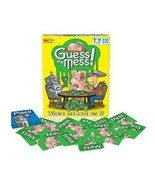 R&R Cardgame Guess the Mess! Box SW - $14.01