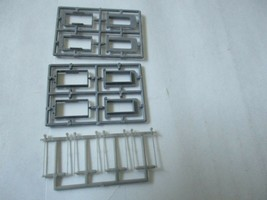 American Limited # 8500 Operating Diaphragms For Streamliners Gray N-Scale image 2